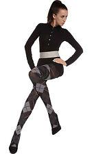 Oreada beautiful semi opaque patterned tights 50 Denier 3D by Adrian