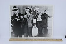 """Three Stooges with Cat Rare Ants in the Pantry 8"""" x 10"""" Photo Photograph 8x10"""