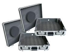 2x Plattenspielercase Technics 1210 Turntable DJ Flightcase Rack Koffer Case