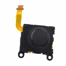Left Right 3D Analog Joystick Control Pad Replacement For PS Vita PSV 1000 Black