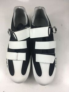Fizik R5 Size 44 1/2 Road Bike Clipless Cycling Shoe