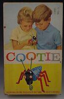 "#2 Complete Set Vintage 1950s Original /""Spare~Time Bowling/"" Bar Top DICE Game"