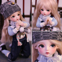 Clothes Foxybrowny U-noa Think good thoughts set. 1//4 BJD Outfit for MSD 45 CM