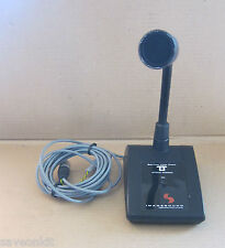 Imagesound - Announcement Microphone, Point Of Sale, POS Equipment