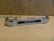 Honda VT VT750 Shadow 750 Front Fork Chrome Cover 1983