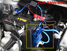 JAPAN VOLTAGE STABILIZER GAS SAVER FOR ALL BMW & MINI