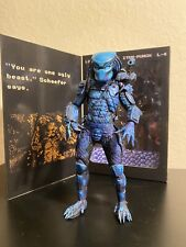 NECA Predator NES Video Game Appearence Action Figure