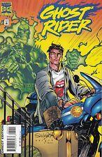 Ghost Rider Vol 2 #70 Feb 96 VF/NM