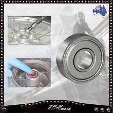 New Bearing Steel Metal Deep Groove Ball Bearings Seal 22mm x 8mm X 7mm 608ZZ