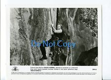Chuck Norris Delta Force 2 Original Glossy Press Still Movie Photo
