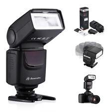 Camera Flash Speedlite For Nikon D3100 D3200 D3300 D5100 D5200 D5300 D7100 D7000