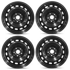 """New Set of 4 16"""" x 7"""" Replacement Steel Wheel Rim for 2009 - 2017 Volkswagen CC"""
