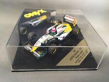 1/43 Onyx Formula 1 Lotus Mugen 107 C