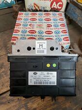 NOS 1990-94 VW Passat 096927731M TCM Transmission Control Module Computer OEM