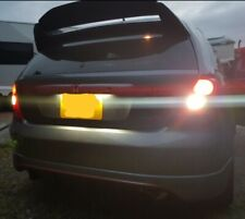 Honda Civic Preface LED Reverse Lights EP1 EP2 EP3 Canbus Error Free Xenon White