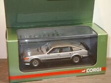 Rover SD1 Vitesse 30TH Anniversary - Vanguards 1:43 in Box *35402