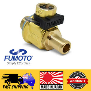 Fumoto F106N Sump Plug Nipple Model Jeep Grand Cherokee Wrangler Patriot Compass
