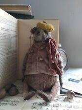 Teddy Bear Hand Made.