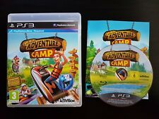Cabela's Adventure Camp - PlayStation 3 - PlayStation Move Required - Fast P&P!