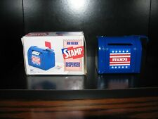 Vintage - MINI MAILBOX STAMP DISPENSER!! New In Box!! By Giftco