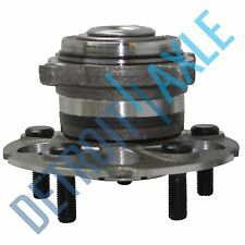 New REAR Complete Wheel Hub and Bearing Assembly for Honda Crosstour CR-V 5 Bolt