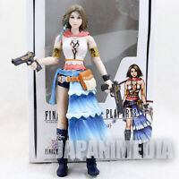 Final Fantasy X-2 Yuna PLAY ARTS PVC Action Figure Square Enix JAPAN GAME