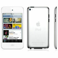 Apple iPod touch 4th Generation White 8GB A1367 Wifi Bluetooth MP3 Music Player