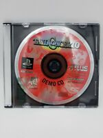 Tail Concerto (Sony Playstation 1, PS1) DEMO CD - Disc Only - Tested