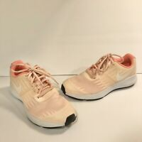 Nike Star Runner Girls 907257-800 Crimson Tint Sz 6Y/Women's 7 Worn Once