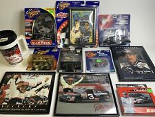 Huge Dale Earnhardt Collection Die Cast Cars Pictures Mug Cards New