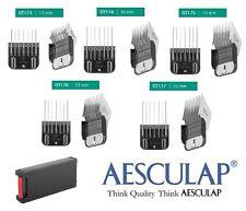 5 métal Essais GT170 Peignes adaptables acier inox Aesculap favorita2 + Speed +