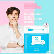 [JAYJUN]All-in-one Multi Cleansing Mask STEP 02 BUBBLE CLEANSING MASK (5 Masks)
