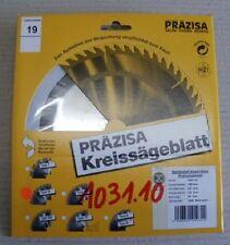 HM-Sägeblatt Handkreissäge,Marke Präzisa D-150mm, B-20mm, Z-30WZ
