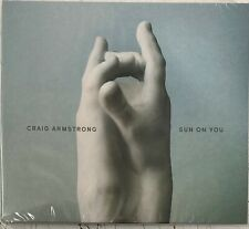 Craig Armstrong - Sun On You (Cd-Digipak) New Sealed
