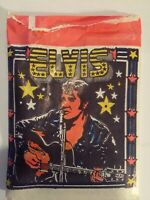 UNOPENED ELVIS PRESLEY PACK 5 CARDS MONTY GUM HOLLAND
