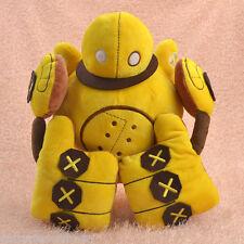 "New LOL plush doll League of Legends Soft Stuffed Toy Blitzcrank figure 14"" Gift"