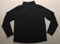 The North Face Pull Over Fleece Lined Shirt - Mens Large -Flashdry