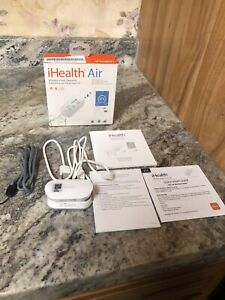 Open Box iHealth Air Wireless Fingertip Pulse Oximeter