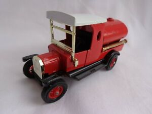 Matchbox Lesney Models Of Yesteryear Y-12 Model T Ford Tanker PRE-PRO TRIAL RARE