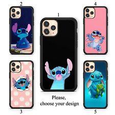 Disney Stitch Design case for iphone 11 XR Pro SE Max X XS 8 plus 7 6 TPU SN