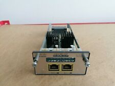 CISCO C3KX-NM-10GT NETWORK MODULE