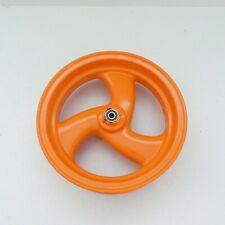 Honda SFX 50 Repsol Felge orange vorne Vorderrad Rim Front 44650-GBM-W00ZE