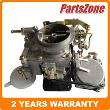 New Carburetor Fit for Toyota Engine 12R Hilux 78-84 Hiace 71-78 Toyoace Corona