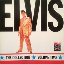 Elvis Presley Collection 2 (1984, #pd89249) [CD]