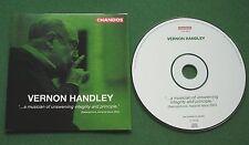 Vernon Handley Grieg Stanford Britten Delius Finzi Bridge Leighton Dvorak + CD