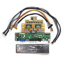 T.VST59 LCD Controller Board Kit TV For DIY AUO 19″ Monitor M190EG02 M190EN04