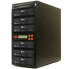 CD, DVD & Blu-ray Duplicators