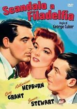 Dvd SCANDALO A FILADELFIA - (1940)  *** A&R Productions *** ..NUOVO