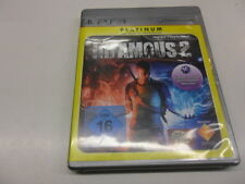 PlayStation 3 PS 3   inFamous 2 [Platinum]