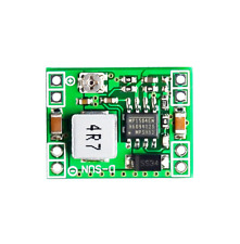2 PCS Mini 3A DC-DC Converter Step Down Module Adjustable 3V 5V 16V For RC